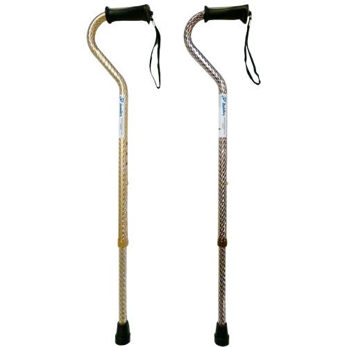 Swan cane