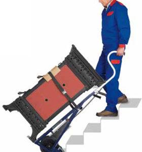 Zastosowania schodołazów transportowych, czyli jak oszukać grawitację?