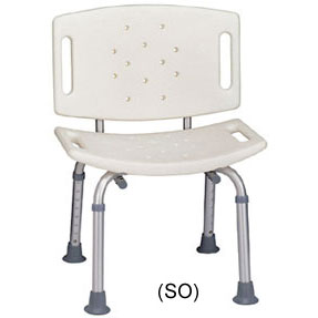 Shower stools (so)