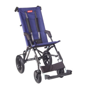 Wózek inwalidzki dla dzieci Patron Corzino Basic