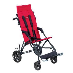 Wózek inwalidzki dla dzieci Patron Corzo Xcountry