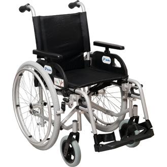 Wózek inwalidzki ręczny Marlin