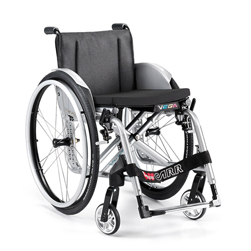 Wózek inwalidzki aktywny Offcarr Vega