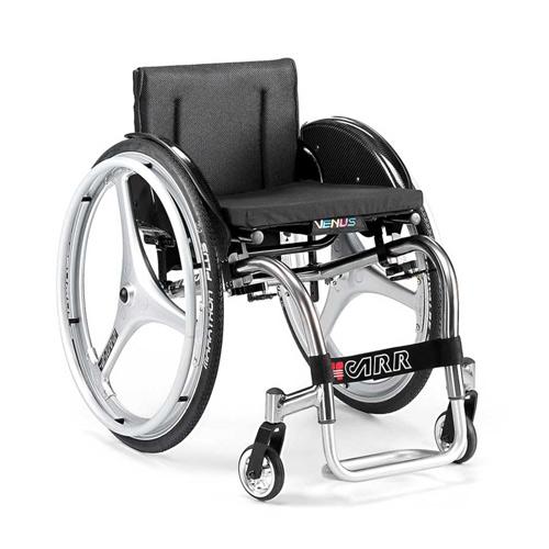Wózek inwalidzki aktywny Offcarr Venus