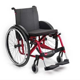 Wózek inwalidzki aktywny Offcarr Althea