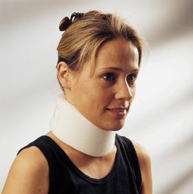 Kołnierz ortopedyczny Actimove Cervical (Eco Medium)