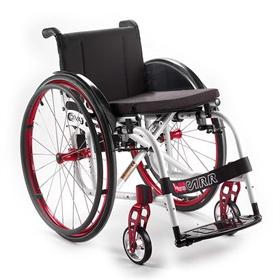 Wózek inwalidzki aktywny Offcarr Diva