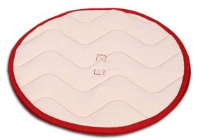 Dysk obrotowy miękki Alpha® soft turning disk