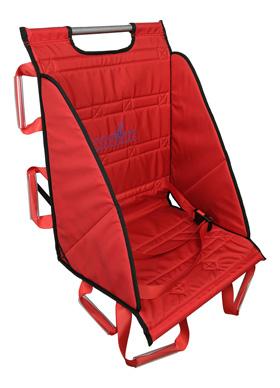Przenośne siedzisko transportowe Alpha® Carrier Seat Swing