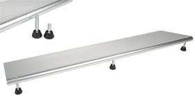 aluminiowa rampa progowa