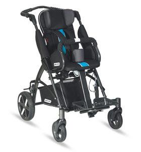 Wózek inwalidzki dla dzieci Patron Tom 5 Clipper
