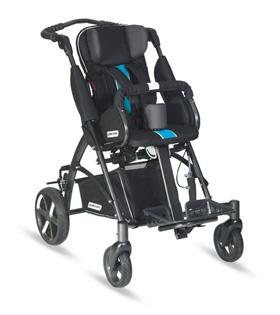 Wózek inwalidzki dla dzieci Patron Tom 5 (Clipper)