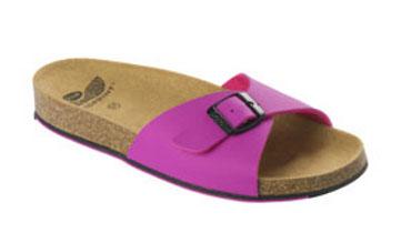 letnie buty scholl w technologii bioprint