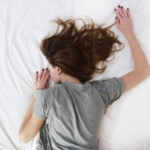 Spanie – nie takie proste jak je malują