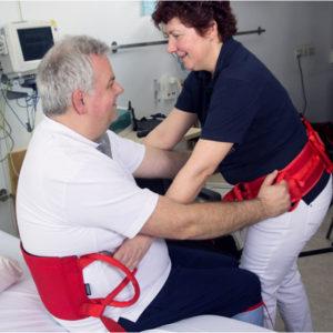 """""""Niepełnosprawna"""" opieka nad starszymi"""