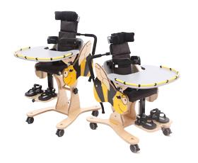 krzesełka rehabilitacyjne