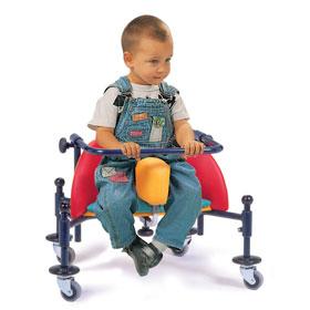 krzesełko rehabilitacyjne