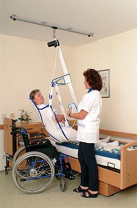 Jak Usprawnić W Domu Opiekę Nad Osobą Niepełnosprawną