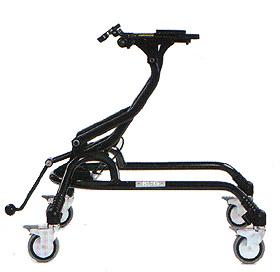 stelaż siedziska wózka inwalidzkiego