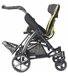 wózek inwalidzki dla dziecka