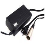Ładowarka do wózka elektrycznego (4 Amp. i 8 Amp.)