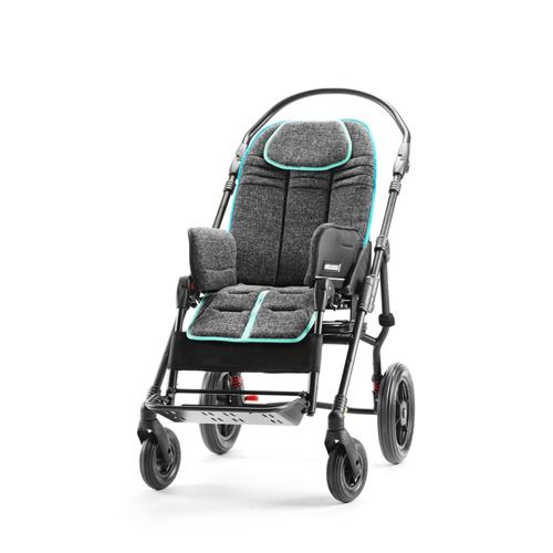 Wózek inwalidzki dla dzieci Ormesa New Bug