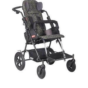 Wózek inwalidzki dla dzieci Patron Ben