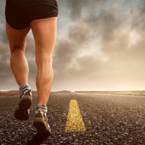 Sprzęt i zabiegi rehabilitacyjne, które stawiają sportowców na nogi