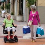aktywne życie na wózku inwalidzkim