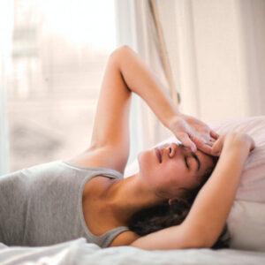 Zdrowe i niezdrowe pozycje do spania